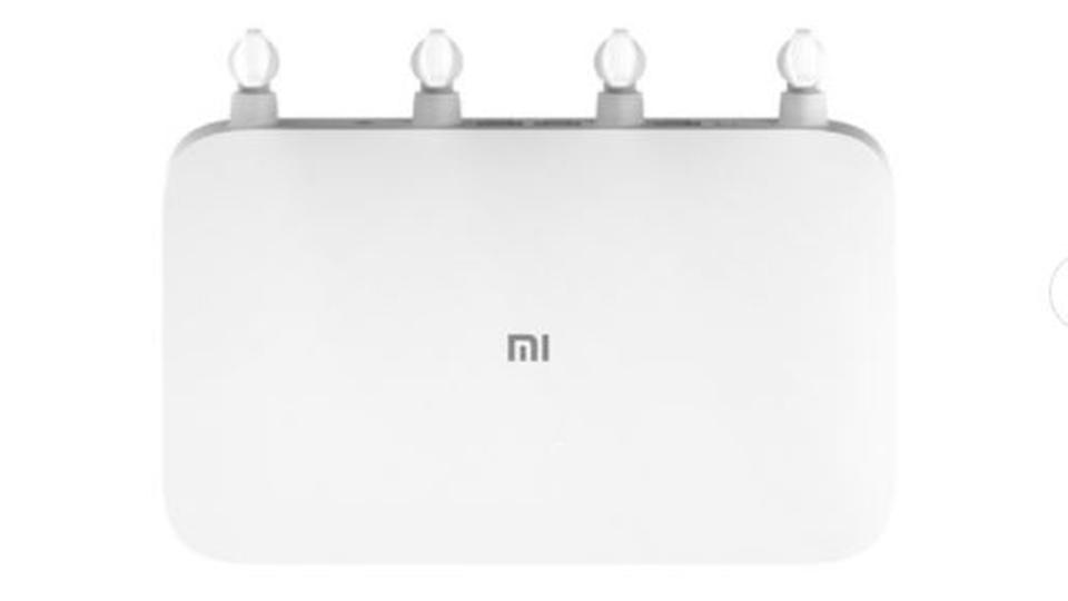 Cảnh báo đăng nhập Router Wifi Xiaomi Mi 4A