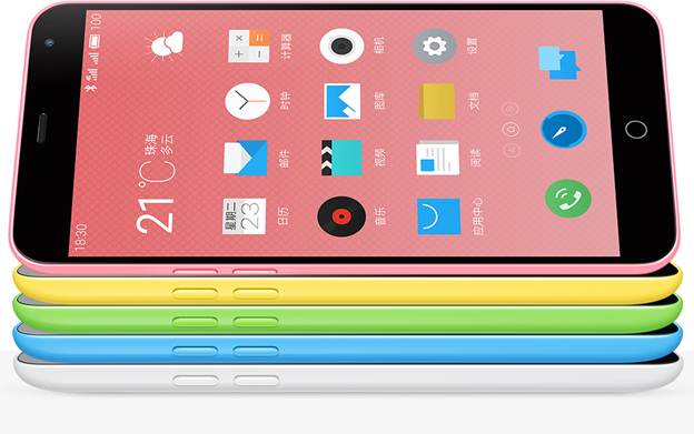 Meizu-Blue-Charm-M1-Note