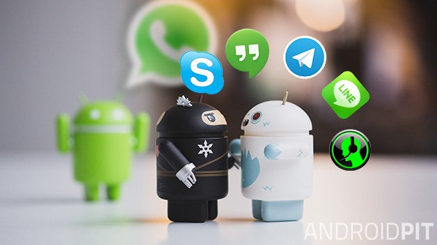 ung-dung-Messenger-tot-nhat-cho-Android