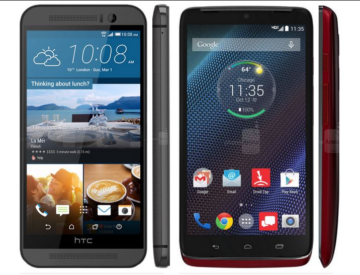 HTC-One-M9-va-Motorola-Droid-Turbo