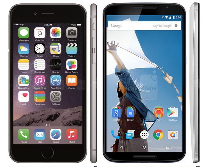 iPhone-6-Plus-va-Google-Nexus-6