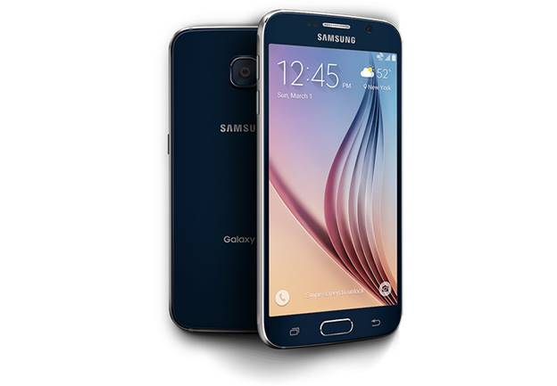 Samsung Galaxy S6 Experience