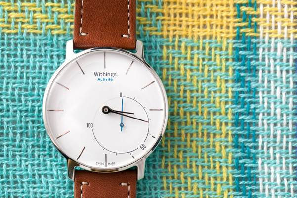 Withings_Activite