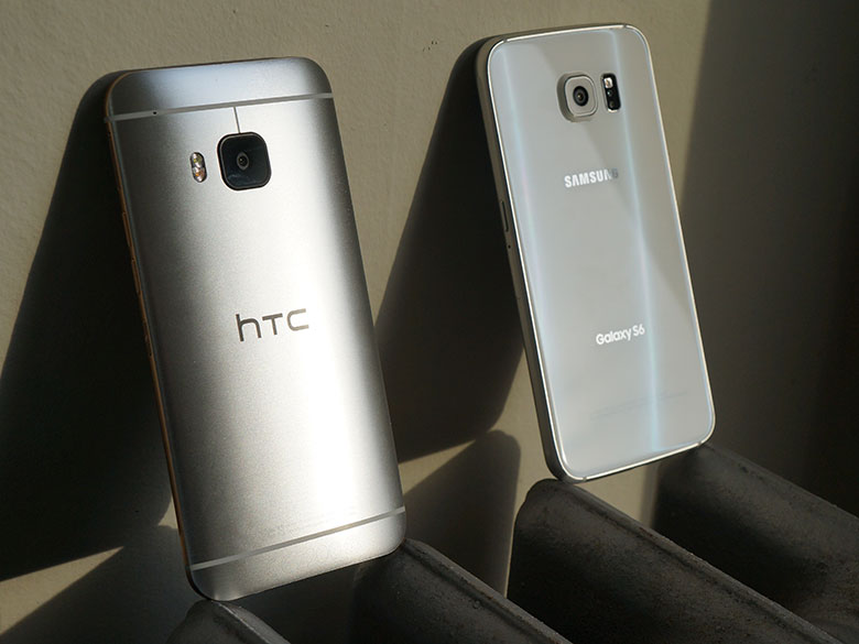 Samsung-Galaxy-S6-va-HTC-One-M9