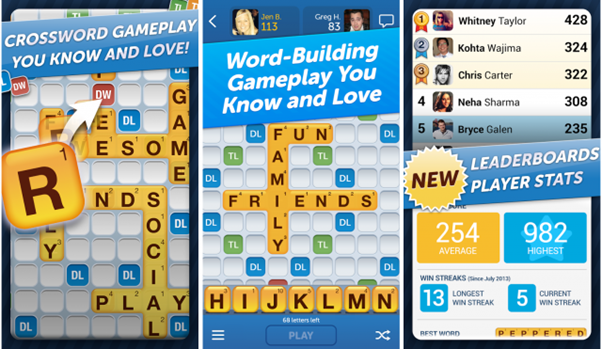 Words-with-Friends