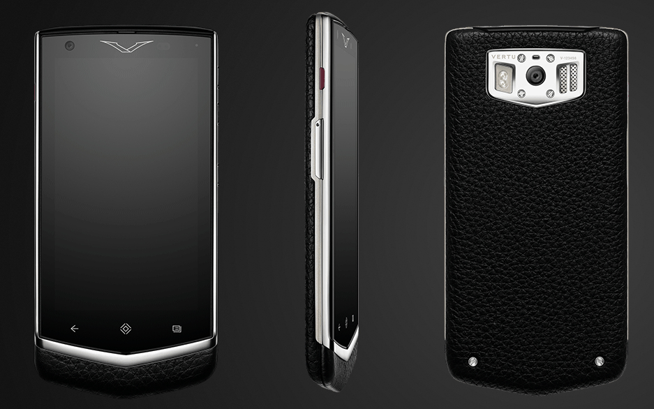 Vertu-Constellation