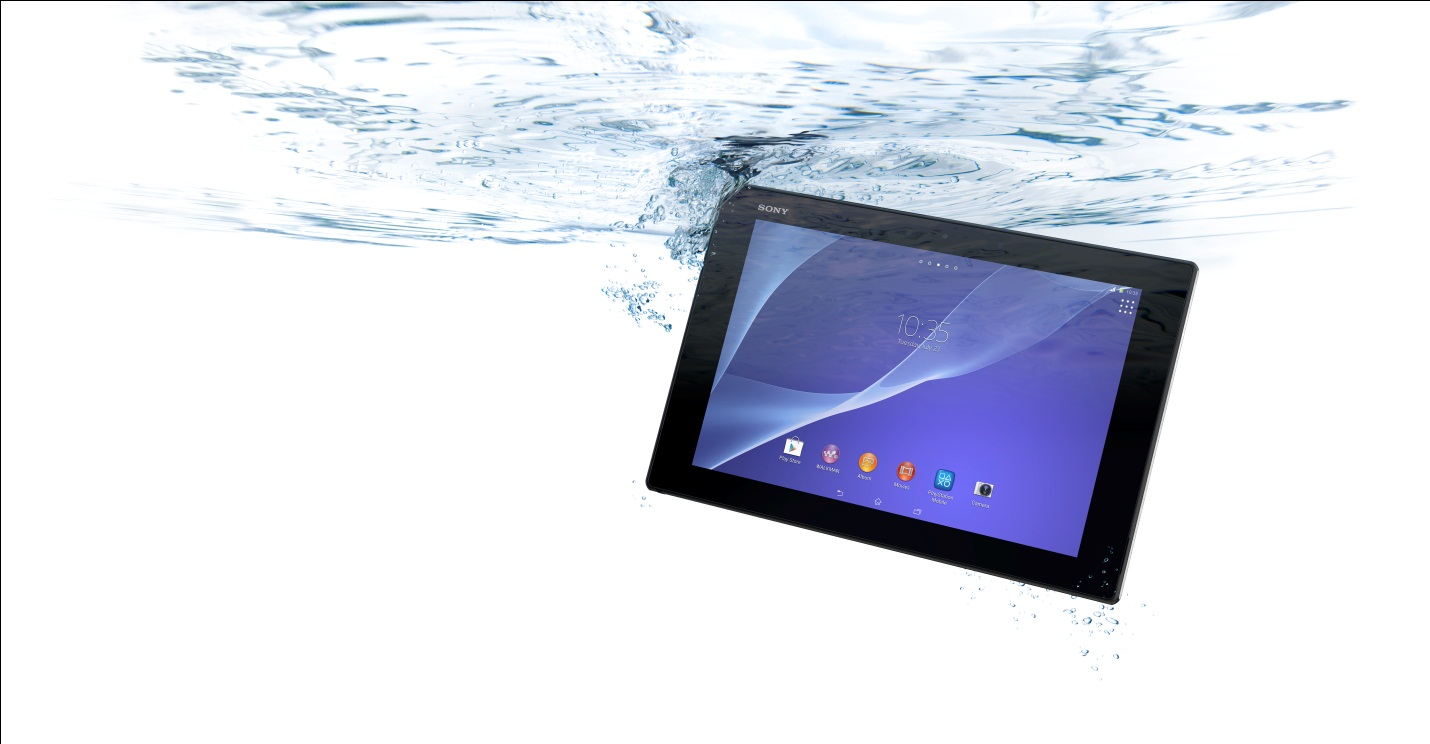 Xperia-Z2-Tablet