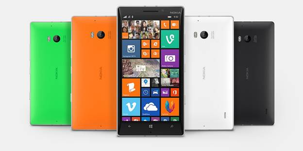 Oppo-Find-7 Nokia-Lumia-930