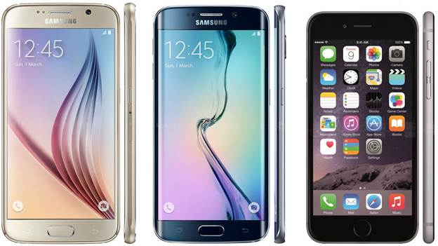 Samsung-Galaxy-S6-va-iPhone-6