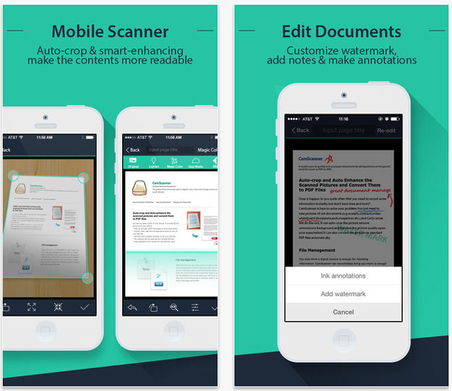 CamScanner-Free-for-iOS