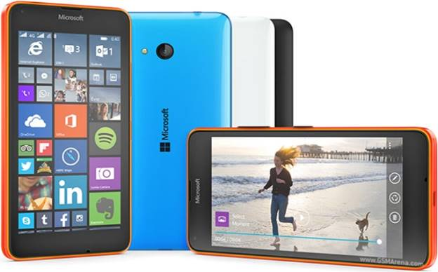 Lumia 640 LTE unlocked
