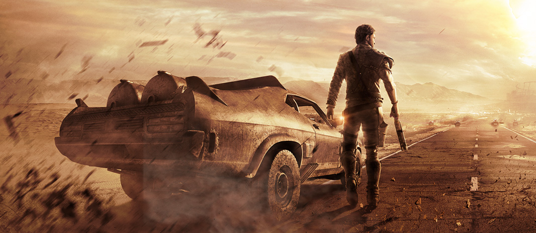 game-Mad-Max