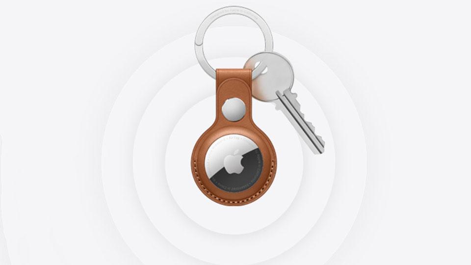 Thiết kế Apple AirTag 13
