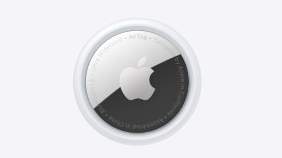 Apple AirTag chính hãng 14