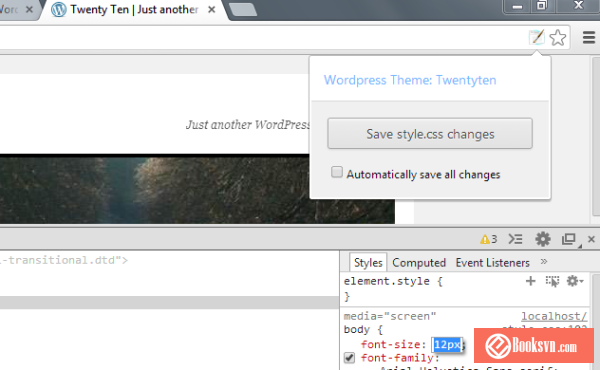 Tien-ich-Chrome-Extensions-cho-WordPress-WordPress-Style-Editor