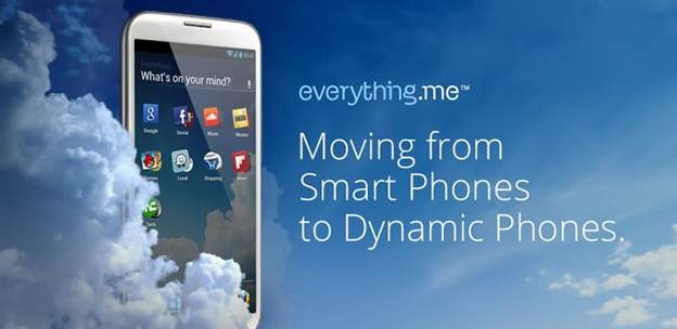 EverythingMe-Launcher