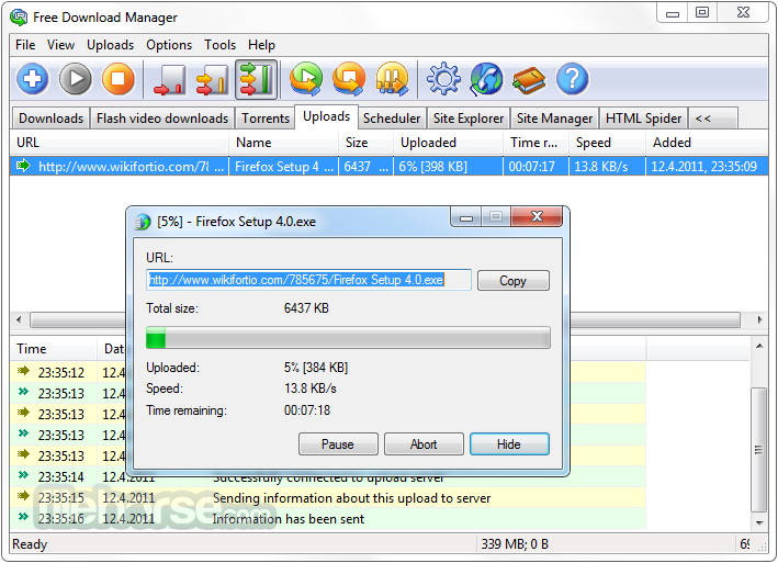 Tai-File-da-phuong-tien-mien-phi-Free-Download-Manager