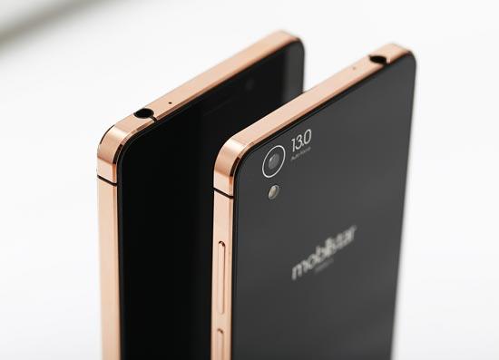 Mobiistar là chiếc điện thoại của Việt Nam