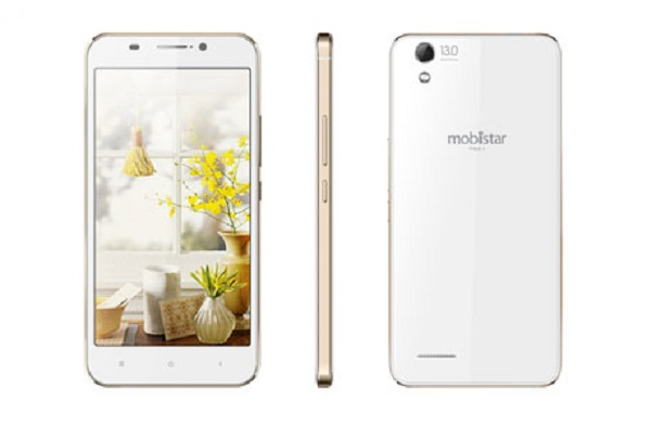 Thiết kế Mobiistar Prime X