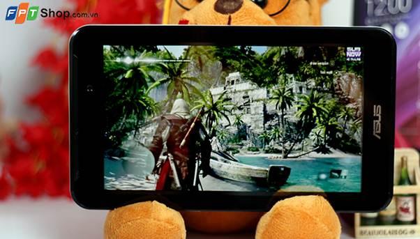 Camera Asus FonePad 7