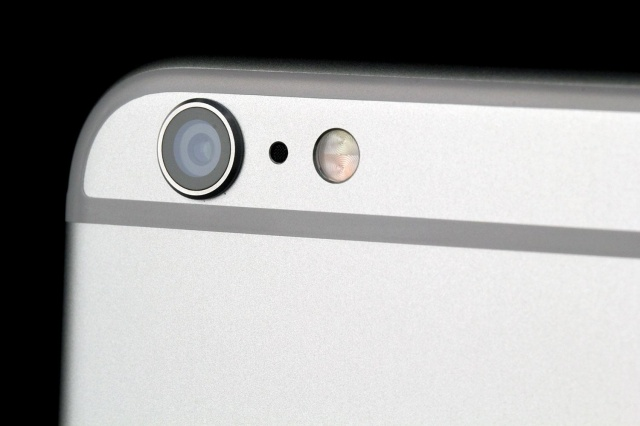 iPhone 6 Plus với camera 12MP