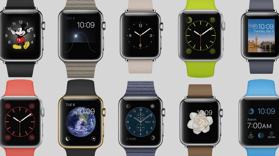 Gía Apple Watch 2