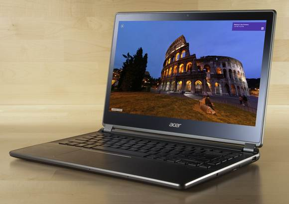 Acer Aspire V7-582P Intel ME Driver for Windows