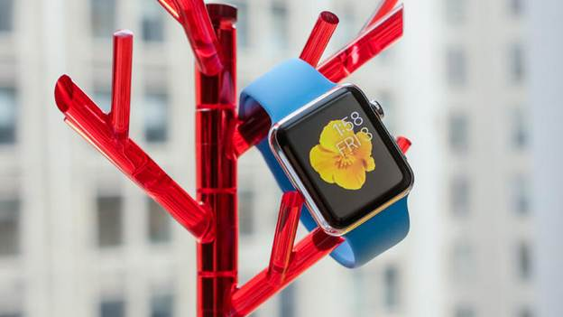 Apple Watch tương lai