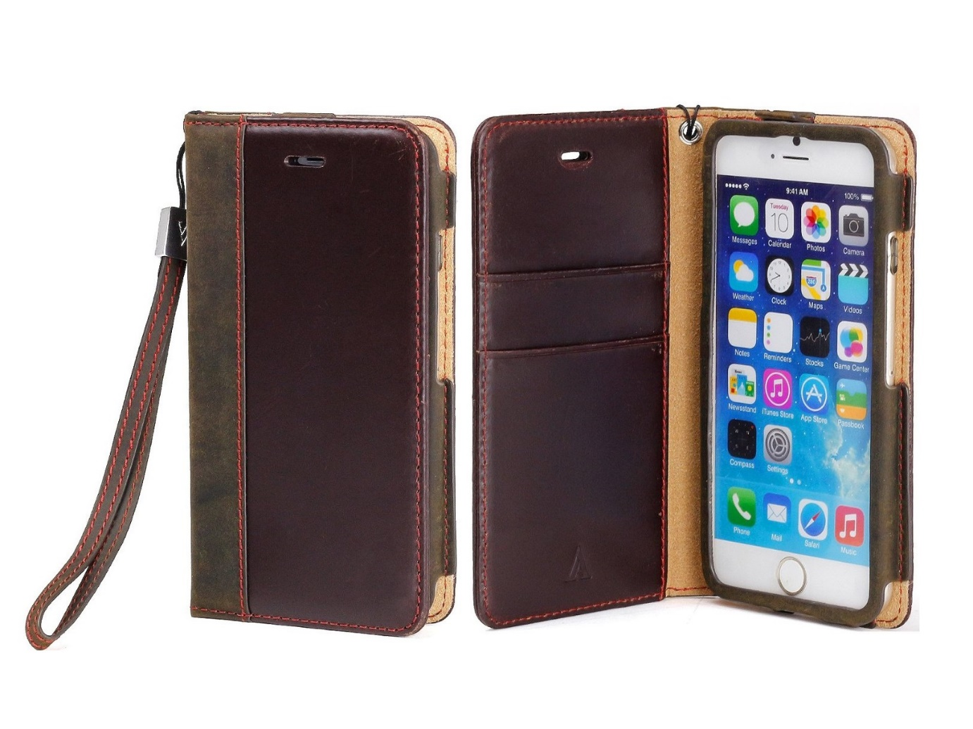 ACEABOVE iPhone 6 Wallet Case