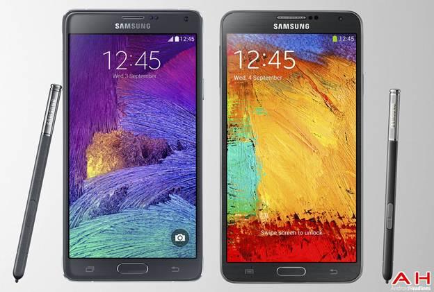 Thời lượng pin Samsung Galaxy Note 4