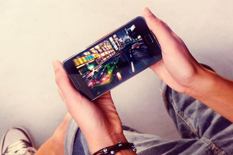 top 5 game android hấp dẫn