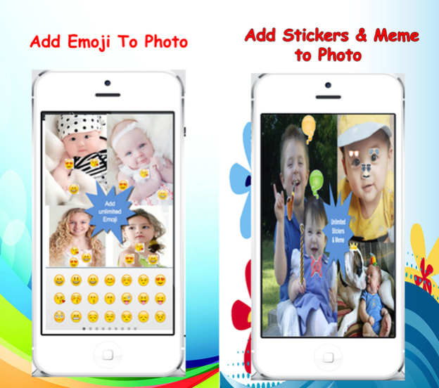 Ứng dụng All-in-one Photo Editor