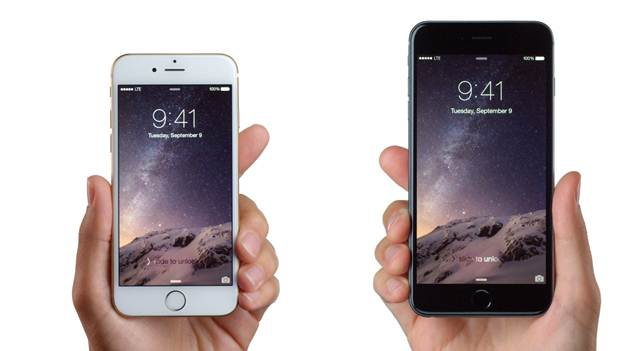 iPhone 5S-vs-iPhone 6