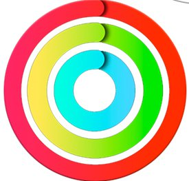 icon trên Apple Watch