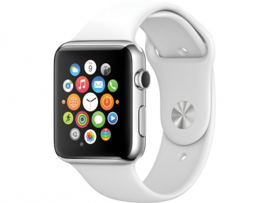 So sánh tính năng OneTouch Watch và Apple Watch