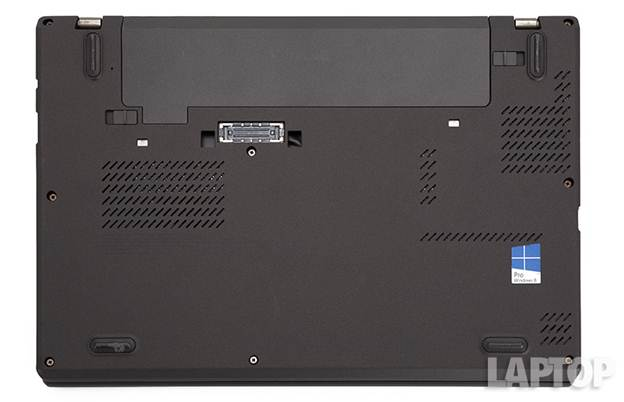 pin Lenovo ThinkPad X240