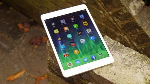 Man hinh iPad Mini 4