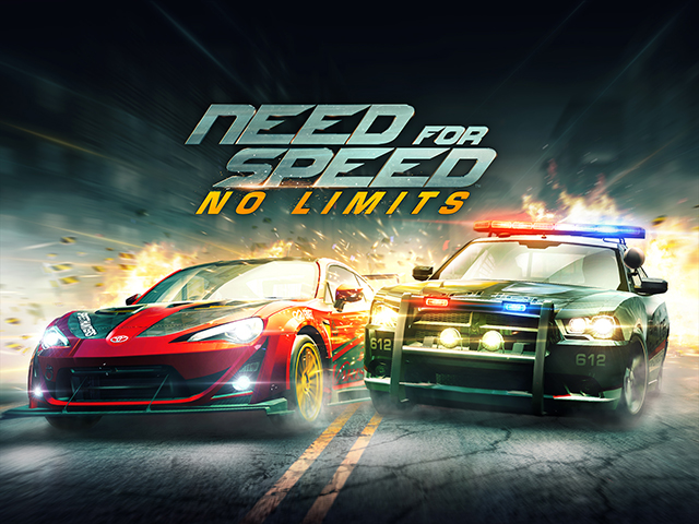 Game đua xe Need for Speed