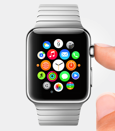 đồng hồ Apple Watch