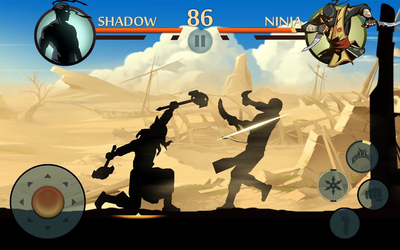 Shadow Fight 2