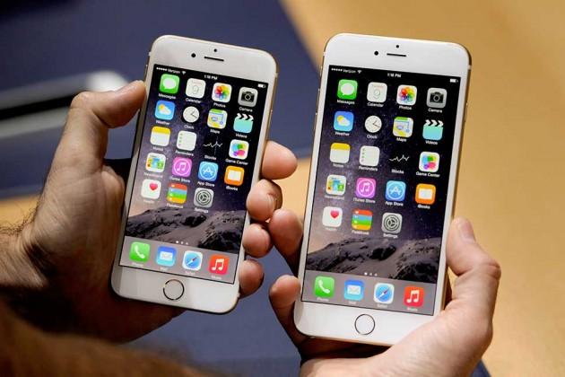 Chất lượng iPhone 6 và iPhone 6 Plus like new liệu có tốt