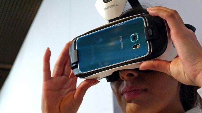 Một bước tiến mới cho thiết bị kính thực tế ảo VR trên Samsung Galaxy S7