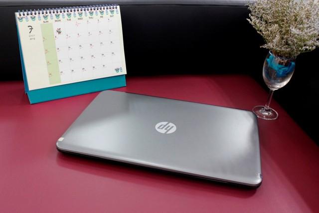 máy tính HP mới