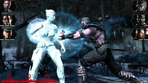 Mortal Kombat X (miễn phí)