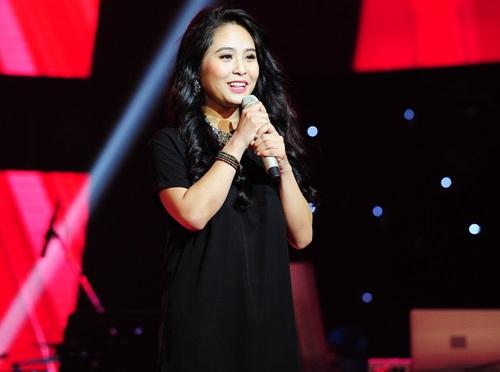 The Voice Giọng hát Việt 2015 tập 4 ngày 31/5 trên VTV3