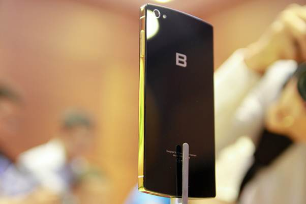 Bphone Limited Edition