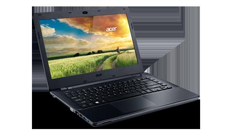 Tìm hiểu về Acer Aspire E5 411