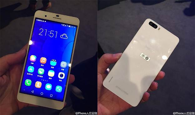 Smartphone Honor 6 Plus