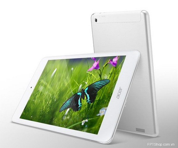 Thiết kế Acer A1-830 Wifi
