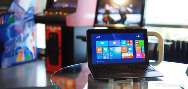 Máy tính lai tốt nhất chạy hệ điều hành Windows : Dell Venue Pro 11 7000